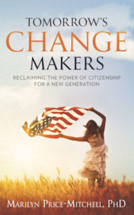 Tomorrow's Change Makers: Click on Image